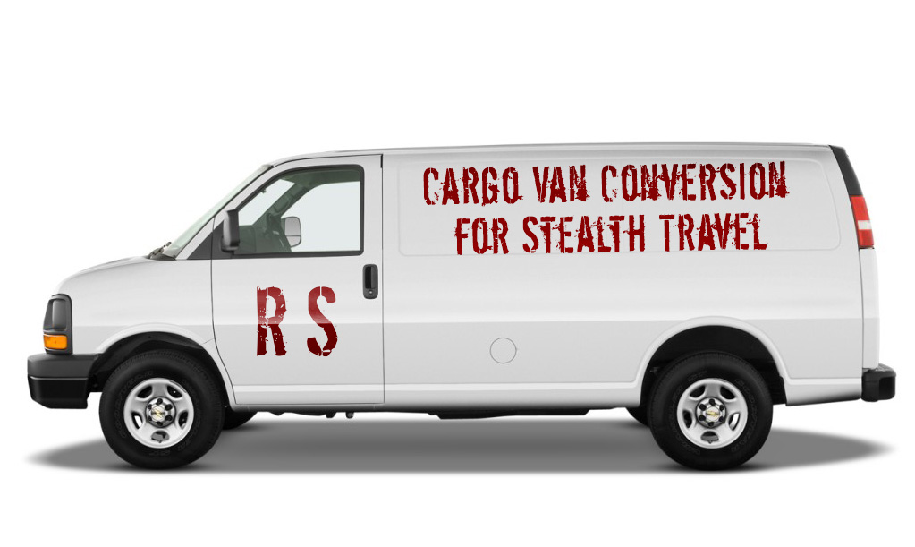 I Have Undertaken A Cargo Van Conversion Project Which Has Proven Interesting Provides About 60 Square Feet In The Bay That Can Be