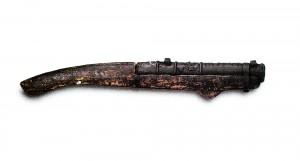 medieval-handgun