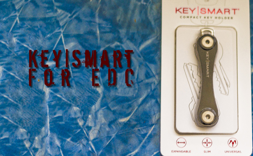 Keysmart for EDC: A Review of the Pocket Saving Keychain