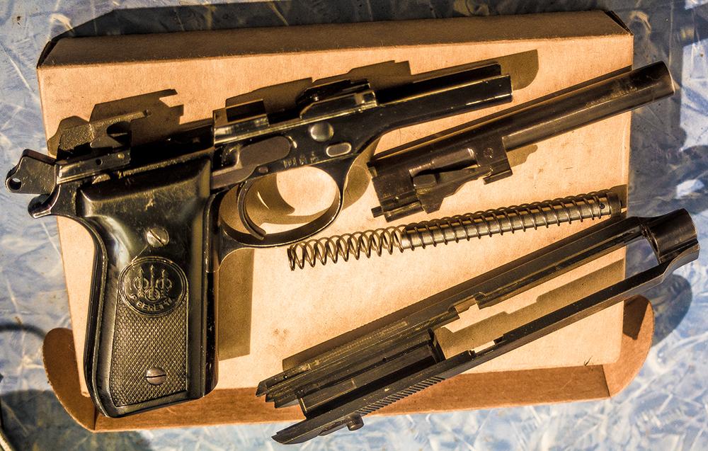 Surplus Beretta 92s: A Prepper Bargain Alert | Rogue Survivor