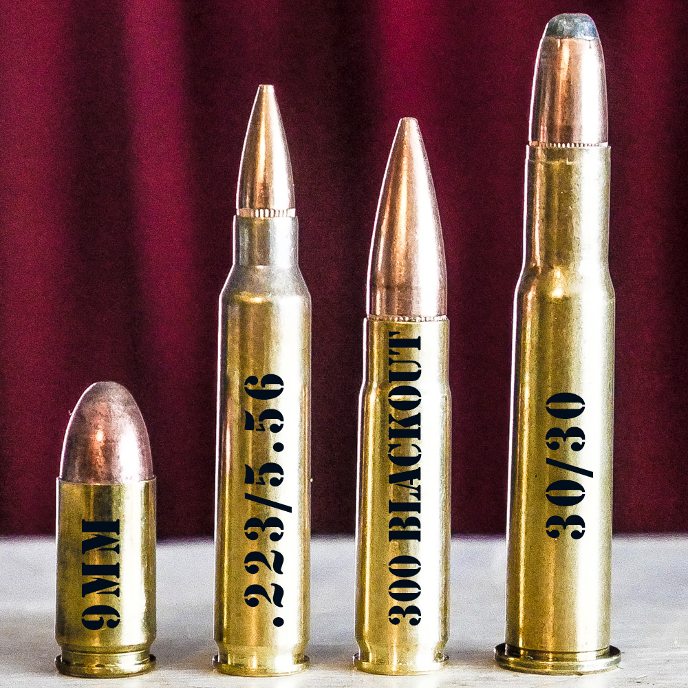 300 Blackout Ballistics: Choosing An AR-15 For Home Defense
