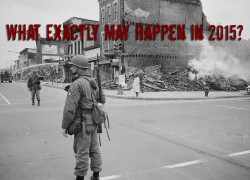 What Exactly May Happen in 2015?