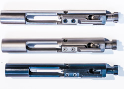 Choosing A BCG For Your AR-15 Build