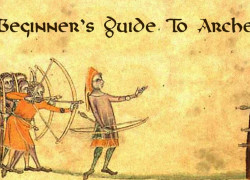 A Beginner's Guide To Archery: Learn From a Pro