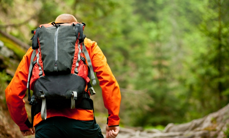 Dude – What Ya Got in that Bugout Bag?