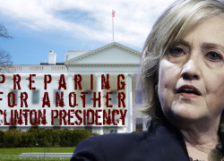 Preparing for another Clinton Presidency