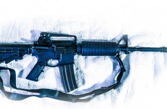 Every American Needs To Own An AR-15
