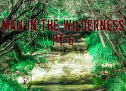 Man in the Wilderness – Pt-6