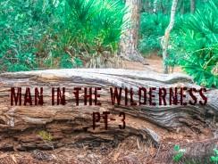 Man in the Wilderness – Pt-3