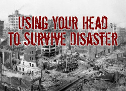 Doom and Gloom – Not Hardly – Just Use Your Head