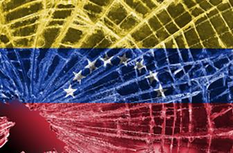 Venezuela: A Prepper's Nightmare Come to Life